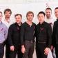 Friseure der Welt gegen Aids 2012